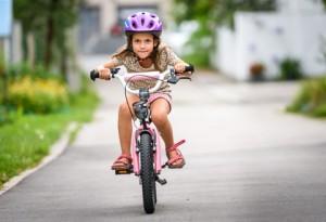 fahrrad Kind Helm