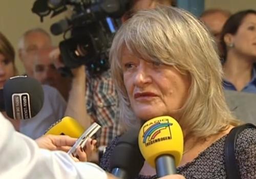 Alice Schwarzer, über dts Nachrichtenagentur