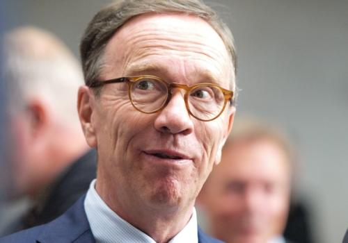 Matthias Wissmann, über dts Nachrichtenagentur