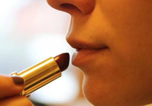 Lippenstift, über dts Nachrichtenagentur