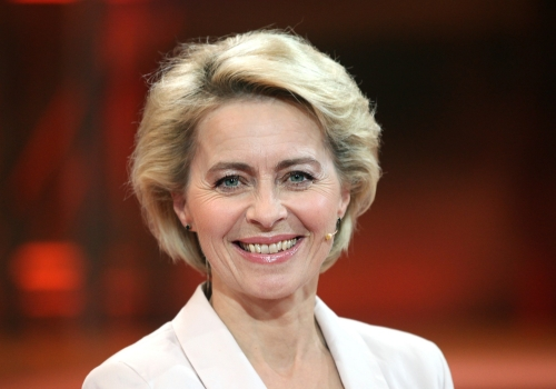 Ursula von der Leyen, über dts Nachrichtenagentur