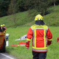 2017-09-06_B32_Geiselharz_Altkarbach_Kombi_Lkw_toedlich_Feuerwehr_Poeppel-0007