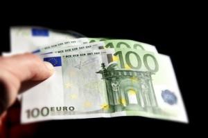 Geld Scheie