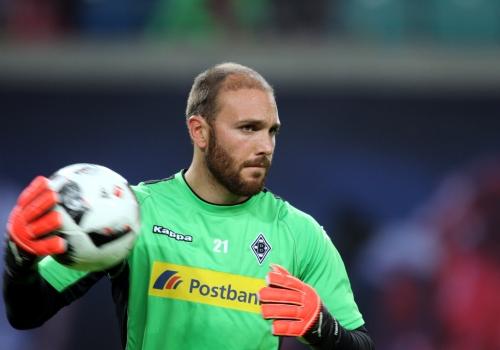 Tobias Sippel (Borussia Mönchengladbach), über dts Nachrichtenagentur