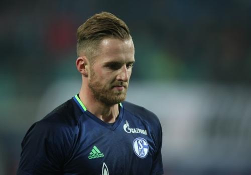 Ralf Fährmann (Schalke), über dts Nachrichtenagentur