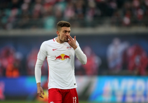 Stefan Ilsanker (RB Leipzig), über dts Nachrichtenagentur
