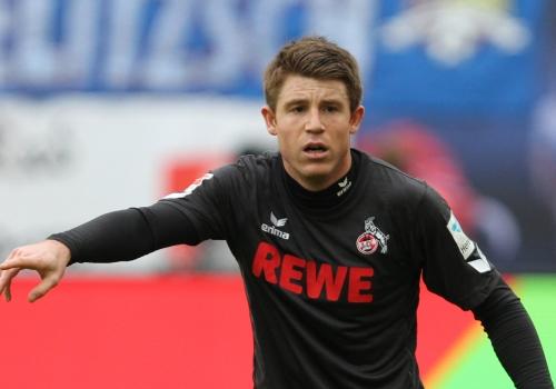 Dominique Heintz (1. FC Köln), über dts Nachrichtenagentur