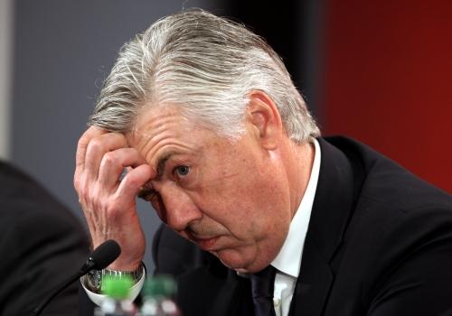 Carlo Ancelotti, über dts Nachrichtenagentur