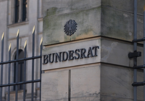 Gebäude des Bundesrates in Berlin, über dts Nachrichtenagentur