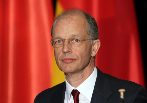 Kurt Bock, über dts Nachrichtenagentur