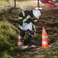 2017-10-06_Biberach_Ellwangen_Unfall_Lkw_Traktor_Feuerwehr_Poeppel_0023