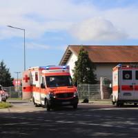 2017-10-13_B300_Heimertingen_Roller_Pkw_Unfall_Feuerwehr_Poeppel_0002