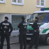 20171019_Memmingen_Groenenbach_Memmingerberg_Trunkelsberg_Kriminalpolizei_Spurensicherung_Durchsuchungsaktion_Poeppel_0009
