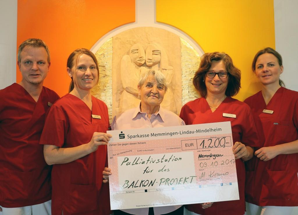 Foto: Klinikum Memmingen