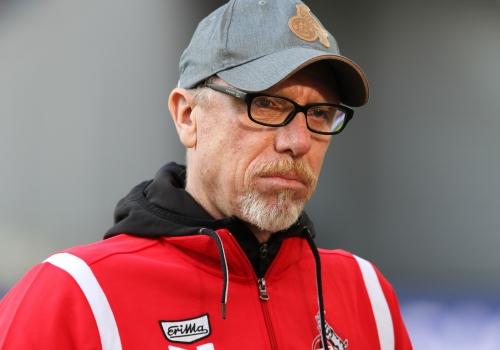 Peter Stöger (1. FC Köln), über dts Nachrichtenagentur