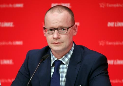 Matthias Höhn, über dts Nachrichtenagentur