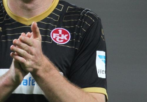 Spieler des 1. FC Kaiserslautern, über dts Nachrichtenagentur