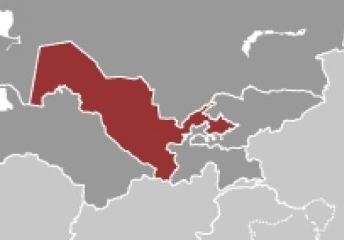Usbekistan, über dts Nachrichtenagentur