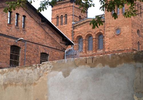 Gefängnis, über dts Nachrichtenagentur