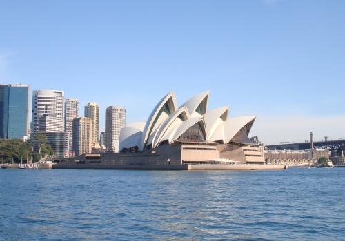 Opernhaus in Sydney, über dts Nachrichtenagentur
