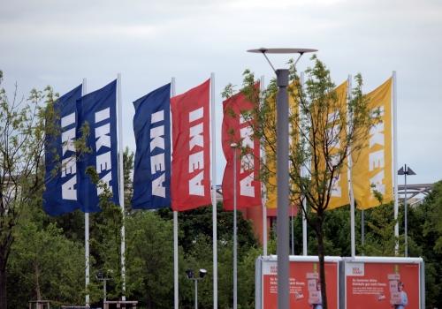 IKEA-Filiale, über dts Nachrichtenagentur
