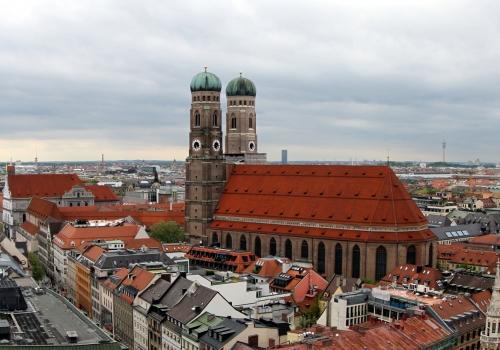 Frauenkirche in München, über dts Nachrichtenagentur