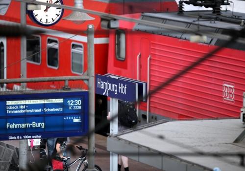Hamburg Hbf, über dts Nachrichtenagentur