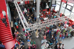 2017-11-00 MM Zehn Jahre Cineplex in Memmingen _  Foyer