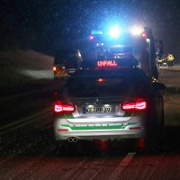 2017-11-25_B12_Kaufbeuren_Biessenhofen_toedlicher_Unfall_Feuerwehr_Poeppel_0014