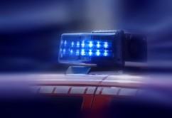 Feuerwehr Rettungsdienst Blaulicht