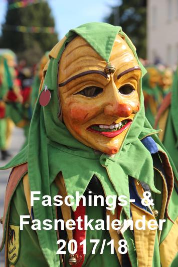 termin karneval 2017