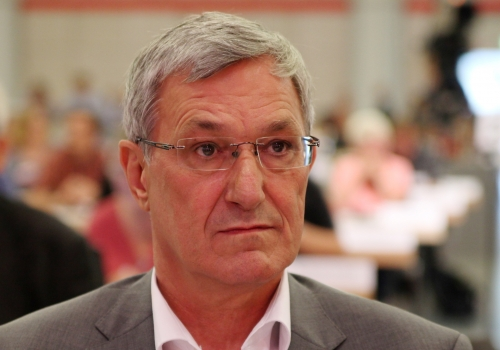 Bernd Riexinger, über dts Nachrichtenagentur