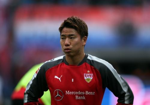 Takuma Asano (VfB Stuttgart), über dts Nachrichtenagentur