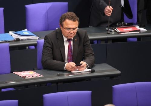 Hans-Peter Friedrich, über dts Nachrichtenagentur
