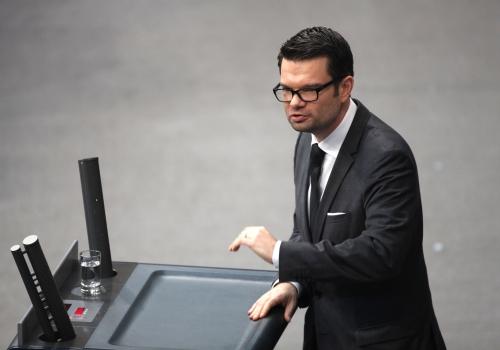 Marco Buschmann, über dts Nachrichtenagentur