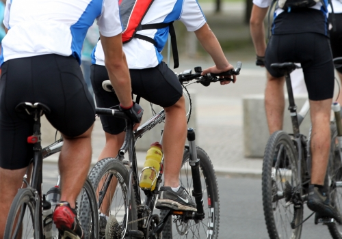 Rad-Rennfahrer, über dts Nachrichtenagentur