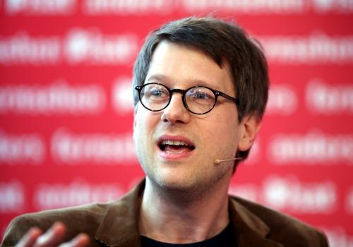 Jan Wagner, über dts Nachrichtenagentur