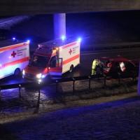 2017-12-30_A96_Memmingen_Unfall_Schnee_Feuerwehr_Poeppel_0005