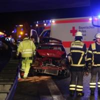 2017-12-30_A96_Memmingen_Unfall_Schnee_Feuerwehr_Poeppel_0008