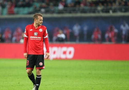 Daniel Brosinski (Mainz 05), über dts Nachrichtenagentur
