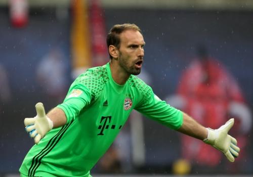Tom Starke (FC Bayern), über dts Nachrichtenagentur