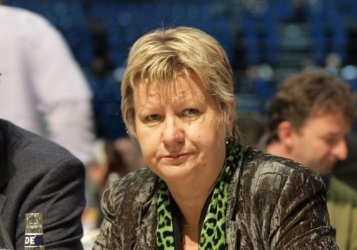 Sylvia Löhrmann, über dts Nachrichtenagentur