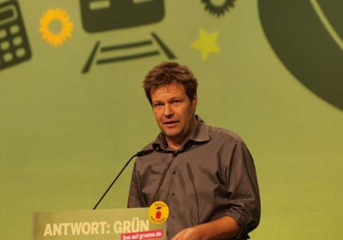 Robert Habeck, über dts Nachrichtenagentur