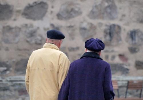 Senioren, über dts Nachrichtenagentur