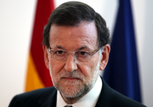 Mariano Rajoy, über dts Nachrichtenagentur