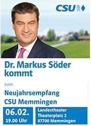 Foto: CSU Memmingen