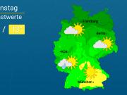 Grafik: wetteronline.de