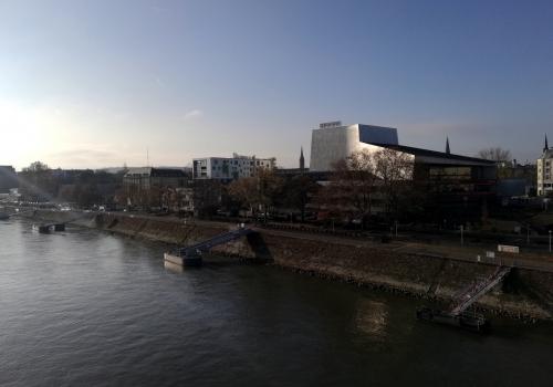 Opernhaus in Bonn am Rhein, über dts Nachrichtenagentur