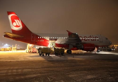 Air Berlin, über dts Nachrichtenagentur