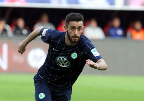 Yunus Malli (VfL Wolfsburg), über dts Nachrichtenagentur